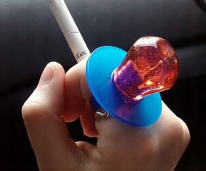 cigarette and candy image