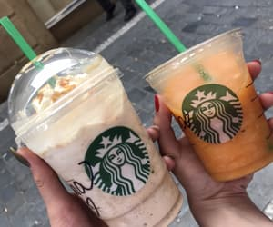 girl, real, and starbuck image