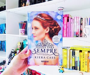 books, happily ever after, and livros image