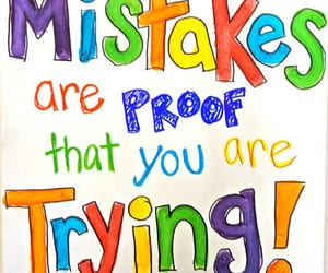 life, life lessons, and mistakes image