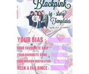 kpop, kpop instagram, and kpopblackpink image