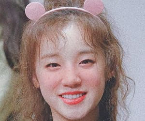 icons, yuqi, and gidle image