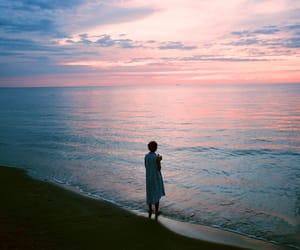 alternative, beach, and indie image