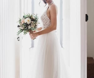 wedding, jess conte, and couple image