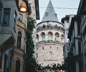 istanbul, photography, and vintage image