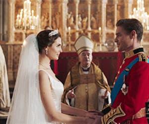 gif, robert, and the royals image