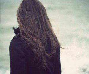 alone, love, and beautiful image
