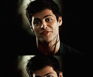 alec lightwood, shadow hunters, and matthew daddario image