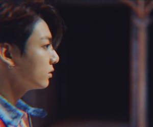 dark colors, fake love, and jeon jungkook image