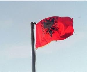 beautiful, albania, and shqiperi image