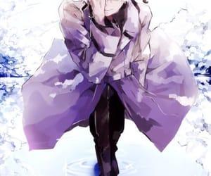 anime, manga, and kaneki image