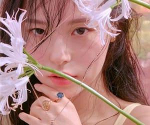 korean girl image