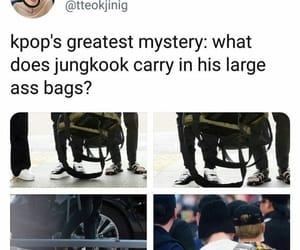 bag, big, and carry image