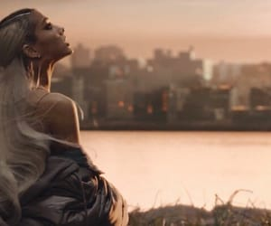 ariana, ariana grande, and no tears left to cry image