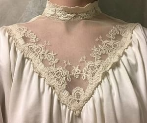 diamond, ivory, and lace image