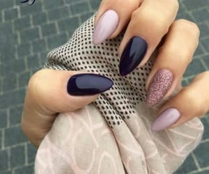 beauty, new, and nails image
