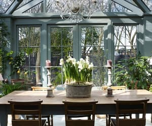 conservatory, greenhouse, and inspiration image