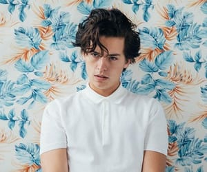 cole sprouse, riverdale, and handsome image