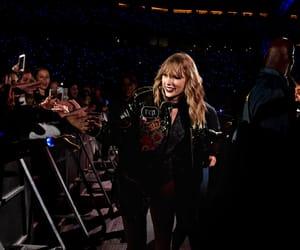 Taylor Swift, reputation tour, and Reputation image
