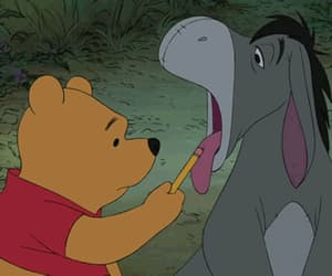 winnie the pooh, disney, and honey image