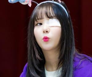 k-pop, kpop, and eunha image