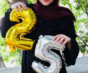 25, birthday, and happy image