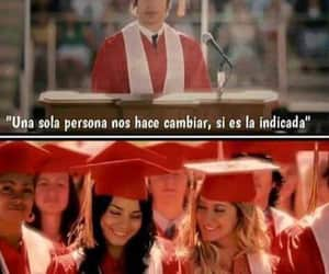 HSM, frases, and I Love You image