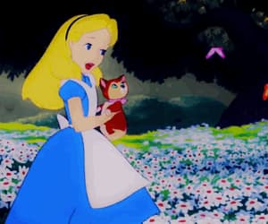 alice in wonderland, dreams, and cute image