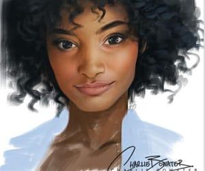 dibujo, arte, and color image