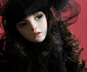 bjd, fashion doll, and doll image