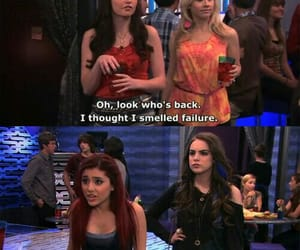 victorious and ariana grande image