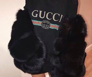 fashion, gucci, and girl image