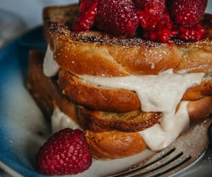 food and french toast image