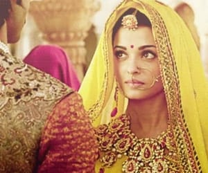 bollywood, hindi, and aishwarya rai bachchan image