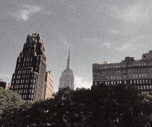 manhattan, new york, and nyc image