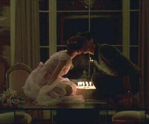 kiss, sixteen candles, and candle image