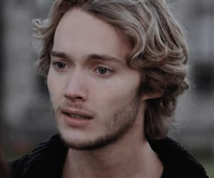icon, toby regbo, and francis ii of france image