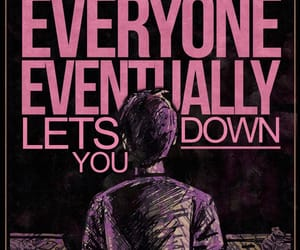 negative space, adtr, and a day to remember image