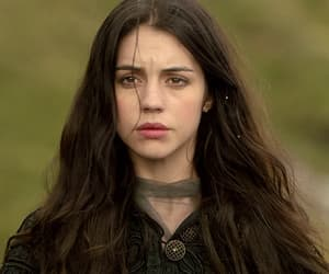 icon, reign, and adelaide kane image