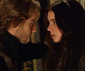 wallpaper, reign, and toby regbo image