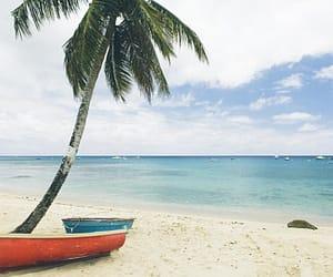 beach, sea, and fine art print image