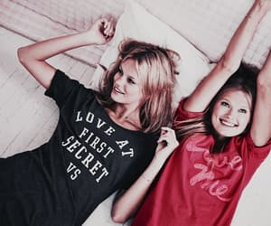 friendship, goals, and nadine leopold image