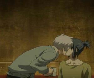 anime, shion, and asian image