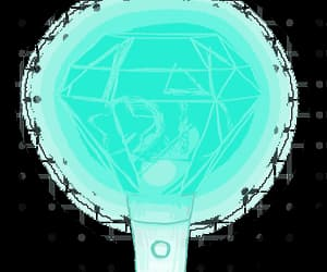 gif, key, and Onew image