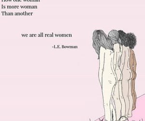 empowering, girls, and women image