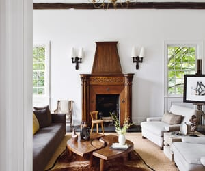 architecture, Charlotte Perriand, and hamptons image