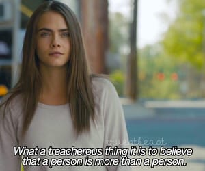 quotes, movie, and paper towns image