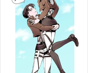 I Love You, levi, and petra image