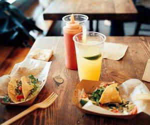 food, drink, and vintage image