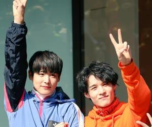 Chan, hanse, and sejun image